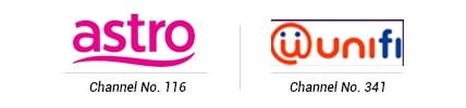 APAC Malaysia Channel Logo