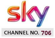 Colorstv UK Sky