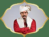 Virendra Pratap Singh